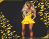 (yellow)full outfit