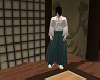 Nozomu no Hakama 1