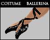 FA| Ballerina Slippers B