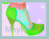 foxy love shoes