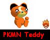 PKMN Teddy