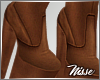 n| Imperia Boots Caramel