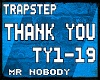 [Trapstep] Thank You
