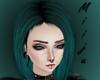 ϻ Ellerita~Teal Mystic