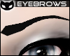 [SIN] Black eyebrows