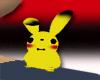 (J)Shoulder Pikachu