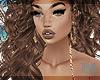 -J- Claudia brunette