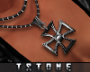 TS.Outlaw Necklace