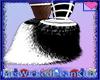 Black White Monster Boot