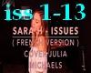 Sara'h - Issues