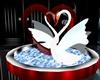 Wedding Whit/Swan Founta