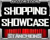 Shop Stanchions