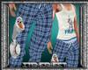 Frozens Olaf Pj Pant (M)