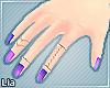 L| Nebula Nails