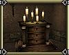 ~E- EA2 Bedside Table