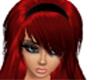 Red Long Hair [L+C]