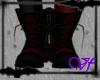 HarleyQuinn Boots
