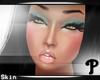 $TM$ Tiana Skin 3