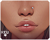 ʞ- Nose Piercing²