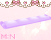 ♡ Purple bench v2