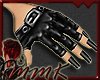 MMK Road Rage Gloves