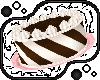 Cream Cake - Chokolate