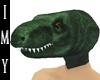 |Imy| Reptile Head