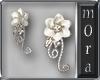 June Wedding Earrings