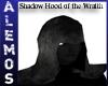 Dark Wraith's Hood