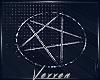 + Pentagram Circle +