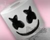 ♚  Marshmello Mask