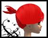Cherry Red Pug