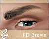 Highlighted Brows
