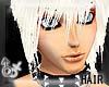 *K™ Hiro bangs : Blonde