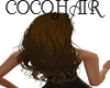 COCO,BROWN,HAIR