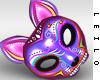 ! L! Catrina * Mask I