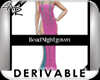 !Bead Nightgown