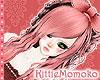 DOLL Sweet Pink Kirsten