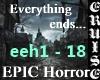 (CC) Epic Horror