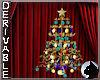!Holiday Wire Tree anim