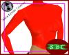 TWOK: Shirt RED F