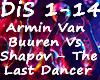 Armin van-the last dance