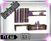 [CCQ]V:Wall Shelf