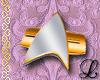 LioraeSaeihr Star Trek Badge FS