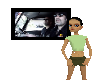 animated tv/picture