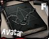 KBs Book Avatar BB;)~