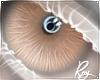 Orange Pastel Eyes