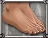 ~E- Natural Pretty Feet