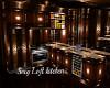 !T Sexy Loft Kitchen