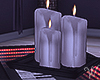 Rock Star Candles